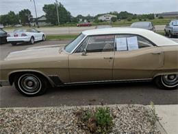 1967 Buick Wildcat (CC-1321135) for sale in Spirit Lake, Iowa