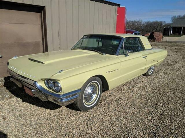 1964 Ford Thunderbird (CC-1321136) for sale in Spirit Lake, Iowa