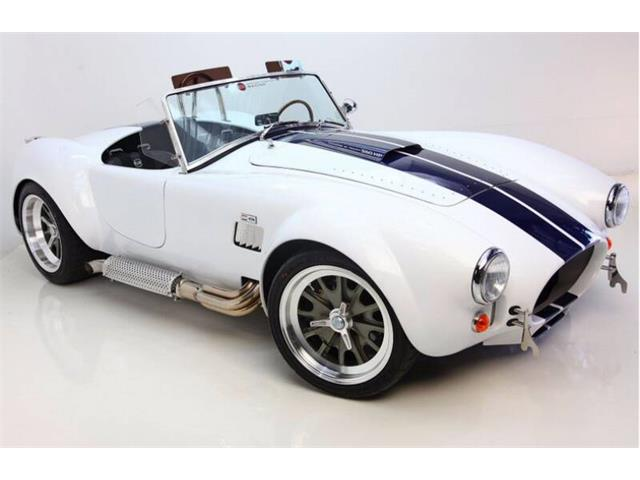 1965 Shelby Cobra (CC-1321144) for sale in Auburn Hills, Michigan