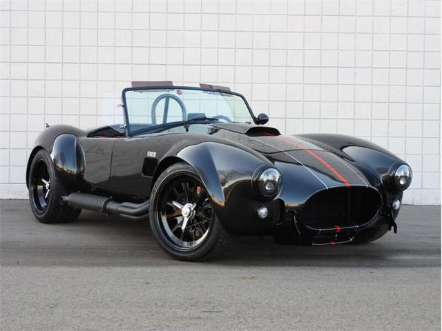 1965 Shelby Cobra (CC-1321145) for sale in Auburn Hills, Michigan
