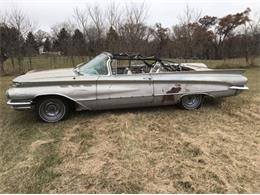 1960 Buick Invicta (CC-1320115) for sale in Cadillac, Michigan