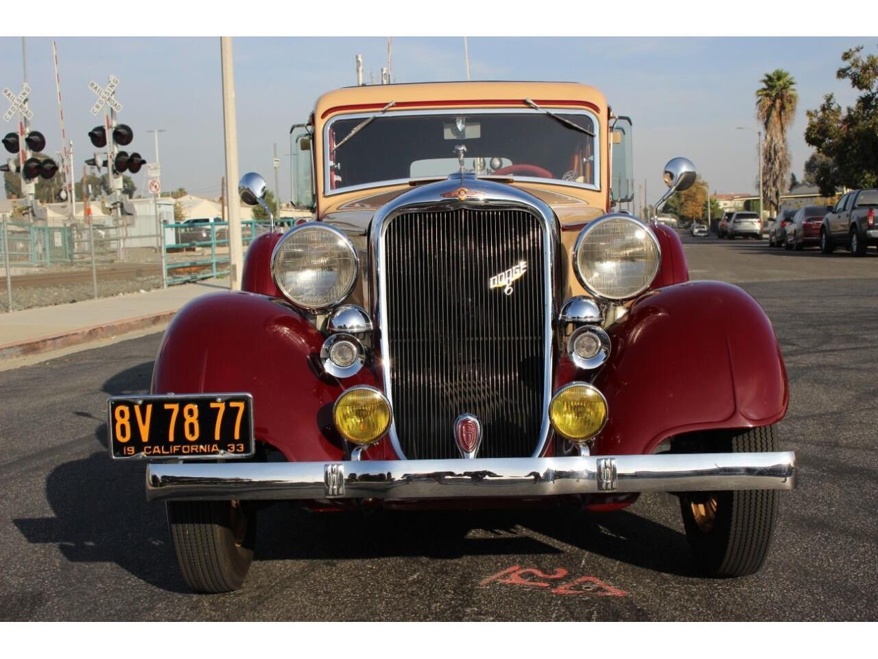 1933 Dodge DP6 (CC-1321162) for sale in La Verne, California