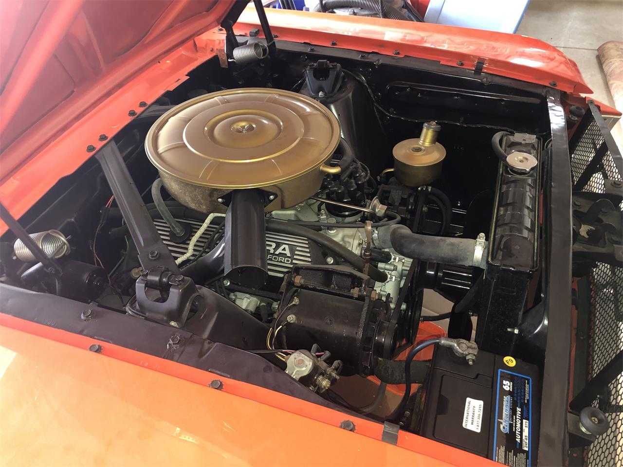 1964 Ford Mustang (CC-1321166) for sale in Meridian, Idaho