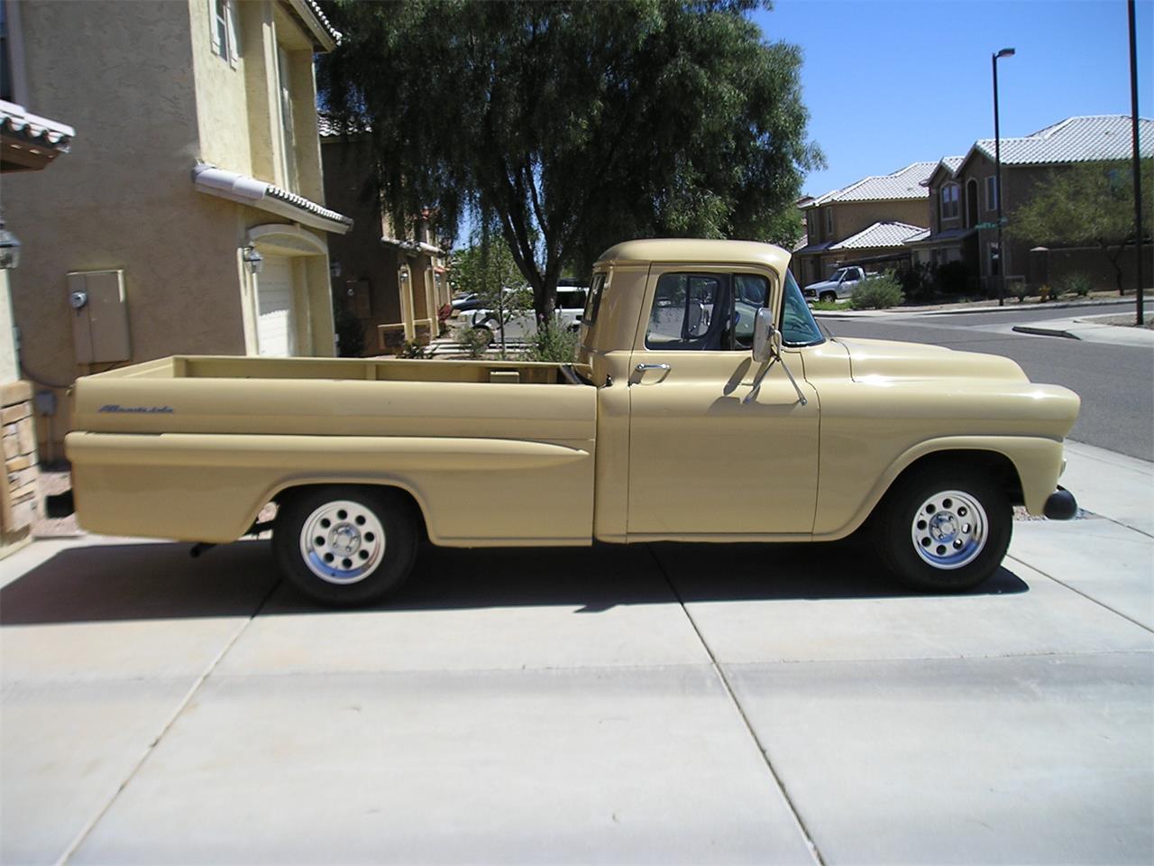 1959 Chevrolet Apache (CC-1321168) for sale in Buckeye, Arizona