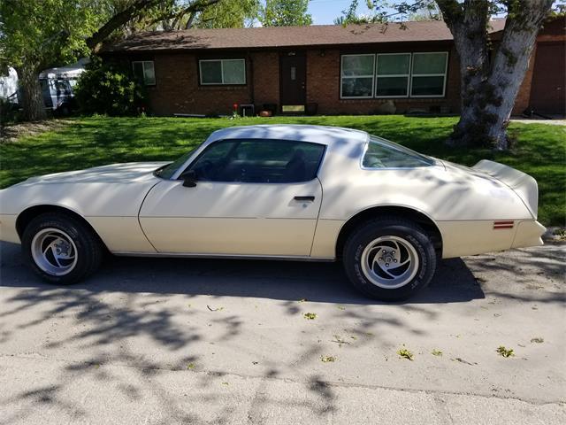 1976 Pontiac Firebird (CC-1321169) for sale in Boise, Idaho