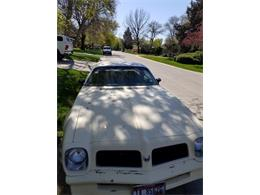 1976 Pontiac Firebird (CC-1321169) for sale in Boise, Idaho