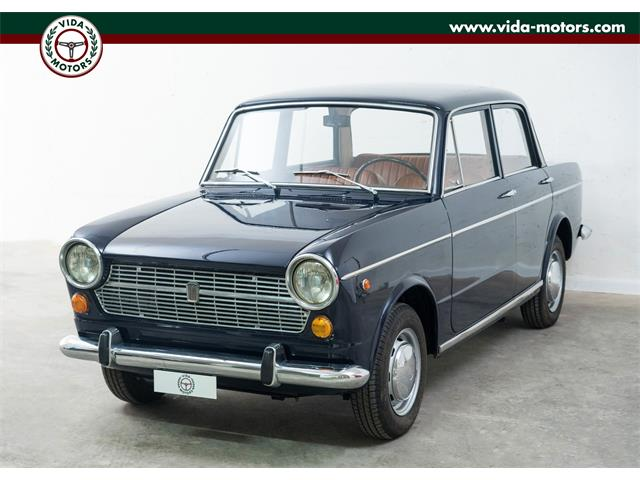 1967 Fiat 1100 (CC-1321170) for sale in Aversa, Italy