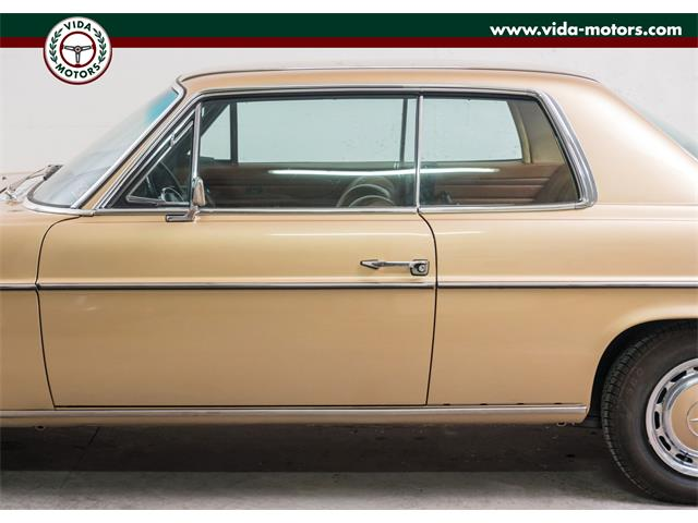 1971 Mercedes-Benz 250CE (CC-1321171) for sale in Aversa, Italy