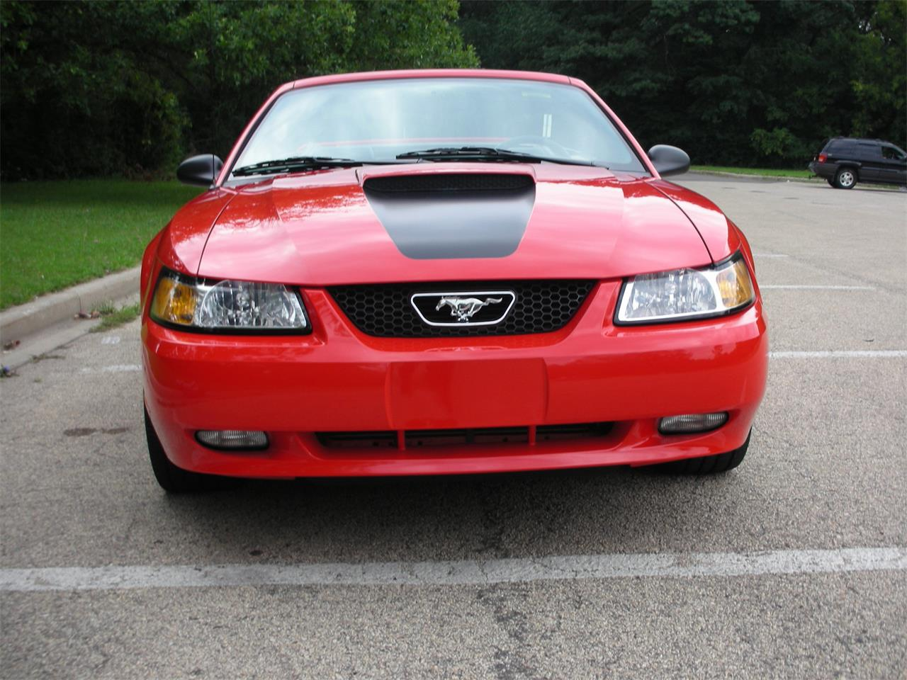 1999 Ford Mustang (CC-1321172) for sale in CORAL SPRINGS, Florida