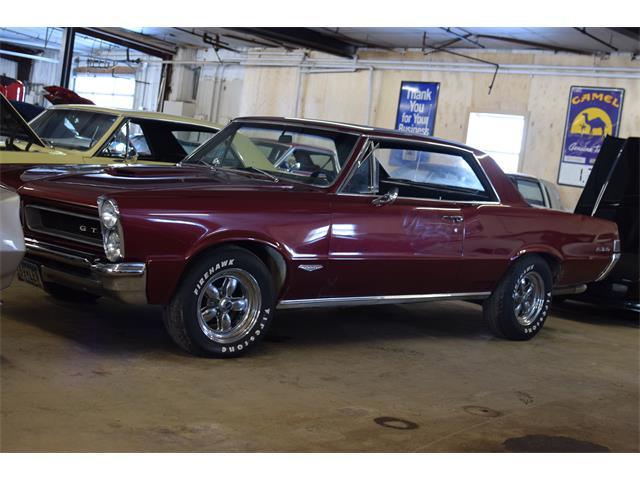 1965 Pontiac GTO (CC-1321177) for sale in Watertown, Minnesota