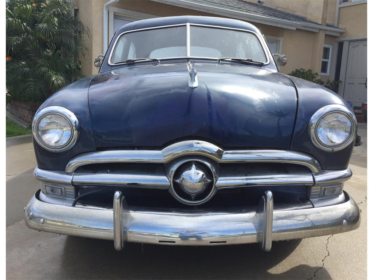 1950 Ford 2-Dr Sedan (CC-1321181) for sale in Huntington Beach, California