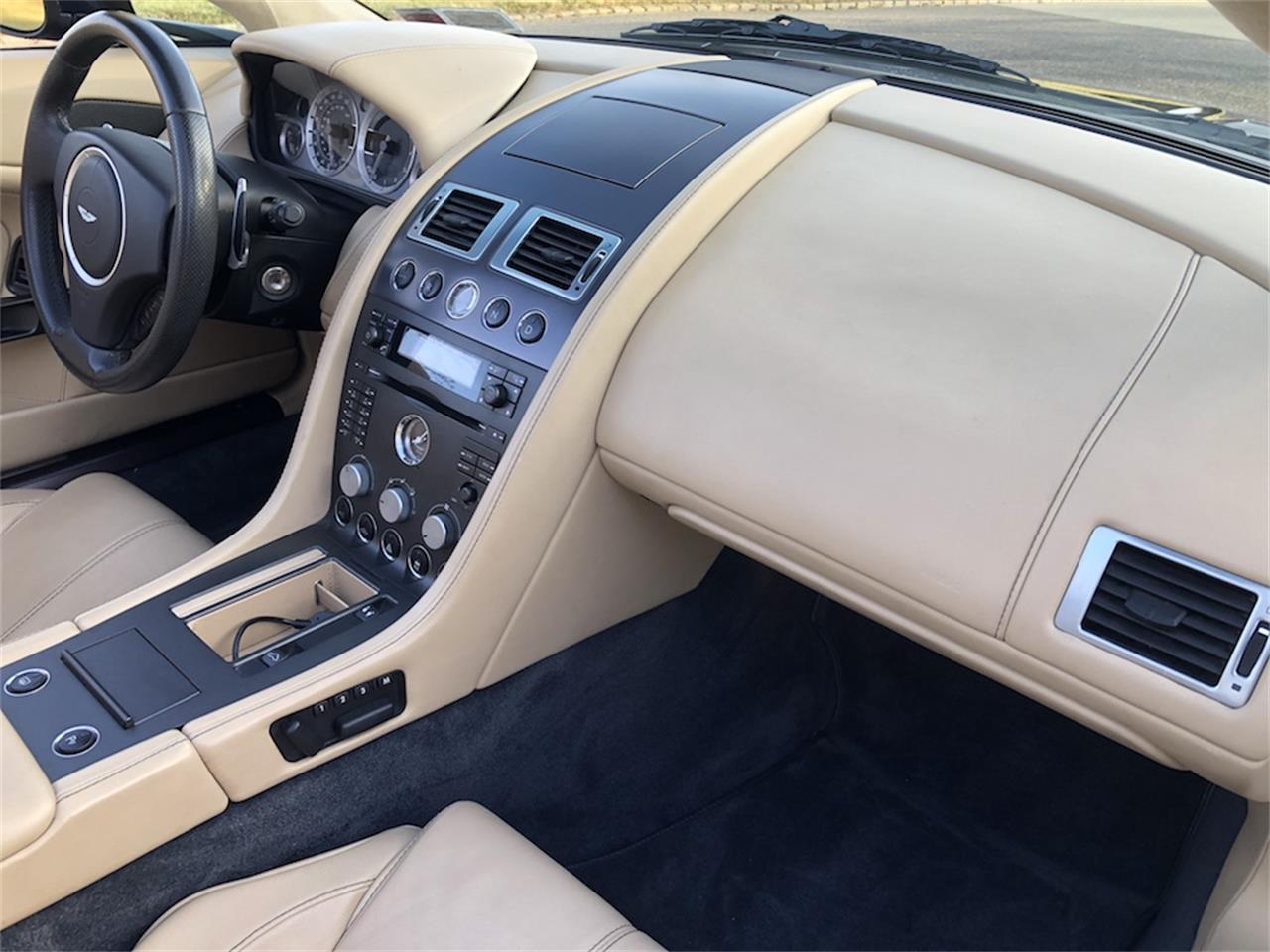 2007 Aston Martin Vantage (CC-1321182) for sale in SOUTHAMPTON, New York
