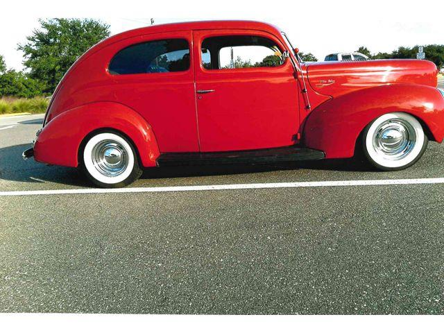 1940 Ford Deluxe (CC-1321183) for sale in Lakeland, Florida