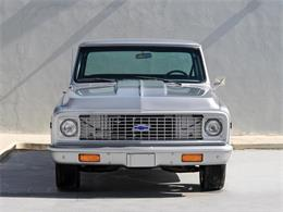 1971 Chevrolet C10 (CC-1321198) for sale in Palm Beach, Florida