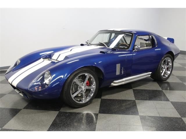 1965 Shelby Cobra (CC-1321202) for sale in Greensboro, North Carolina