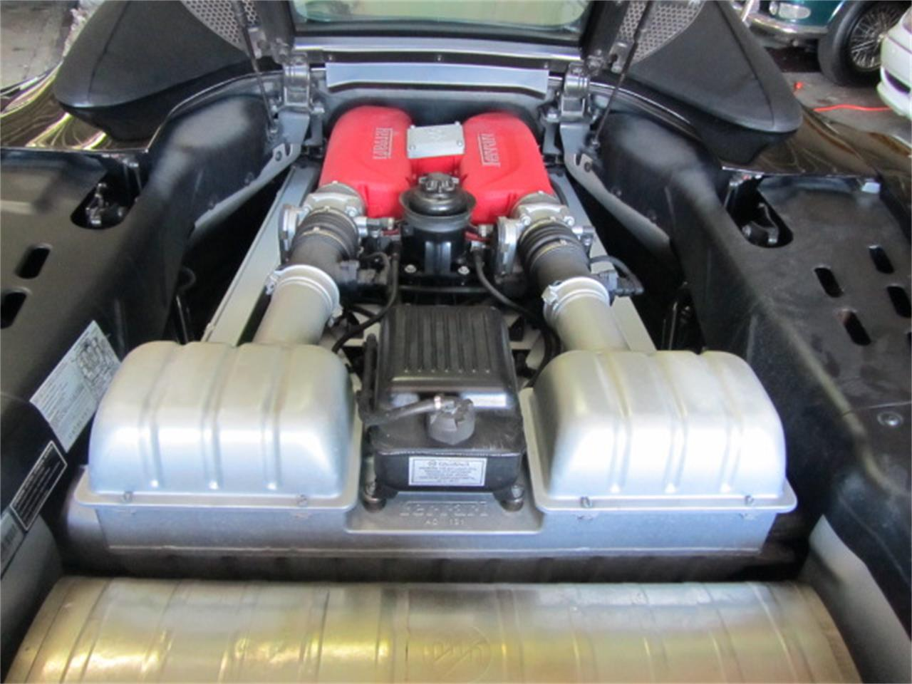 2001 Ferrari 360 Spider (CC-1321212) for sale in Omaha, Nebraska