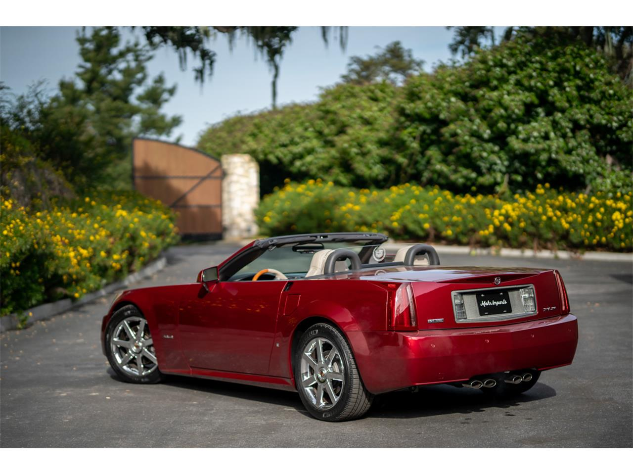 2006 Cadillac XLR for Sale   ClassicCars.com   CC-1321215
