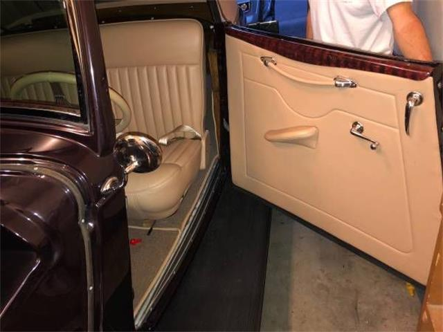1934 Ford Cabriolet (CC-1320122) for sale in Cadillac, Michigan