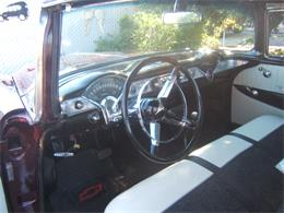 1955 Chevrolet Bel Air (CC-1321227) for sale in Anderson, California