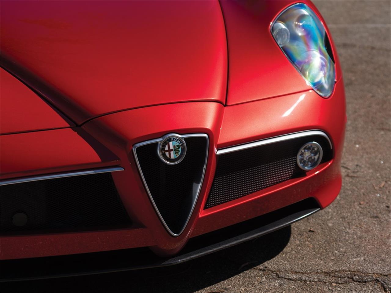 2008 Alfa Romeo Antique (CC-1320123) for sale in Amelia Island, Florida
