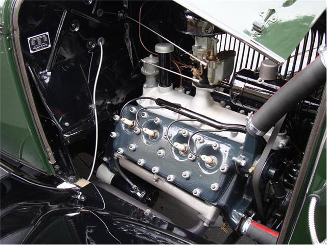 1932 Ford Phaeton (CC-1321237) for sale in Costa Mesa, California