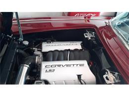 1958 Chevrolet Corvette (CC-1321240) for sale in Fullerton, California