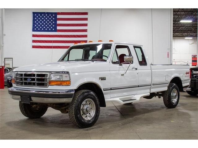 1995 Ford F250 (CC-1321246) for sale in Kentwood, Michigan