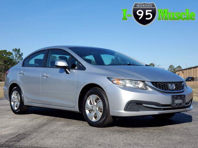 2013 Honda Civic (CC-1320125) for sale in Hope Mills, North Carolina