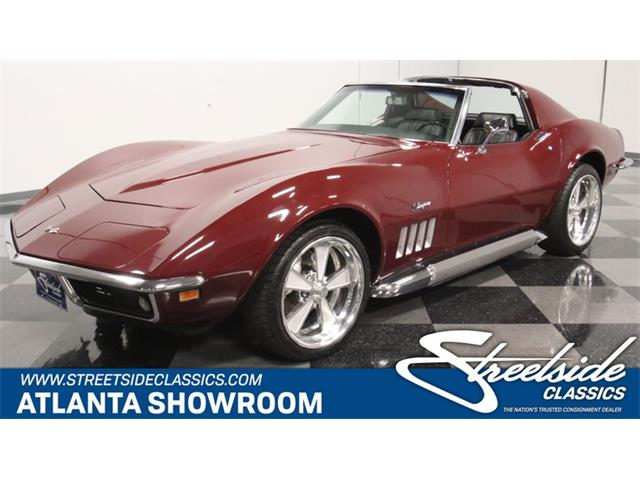 1969 Chevrolet Corvette (CC-1321251) for sale in Lithia Springs, Georgia