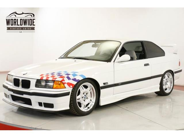 1995 BMW M3 (CC-1321269) for sale in Denver , Colorado