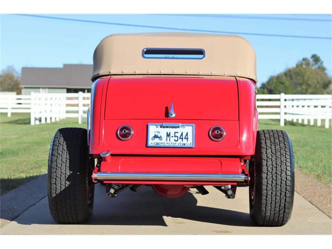 1932 Ford Roadster (CC-1321277) for sale in Greensboro, North Carolina
