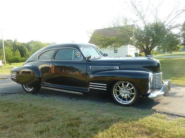 1941 Cadillac Coupe (CC-1321283) for sale in Greensboro, North Carolina