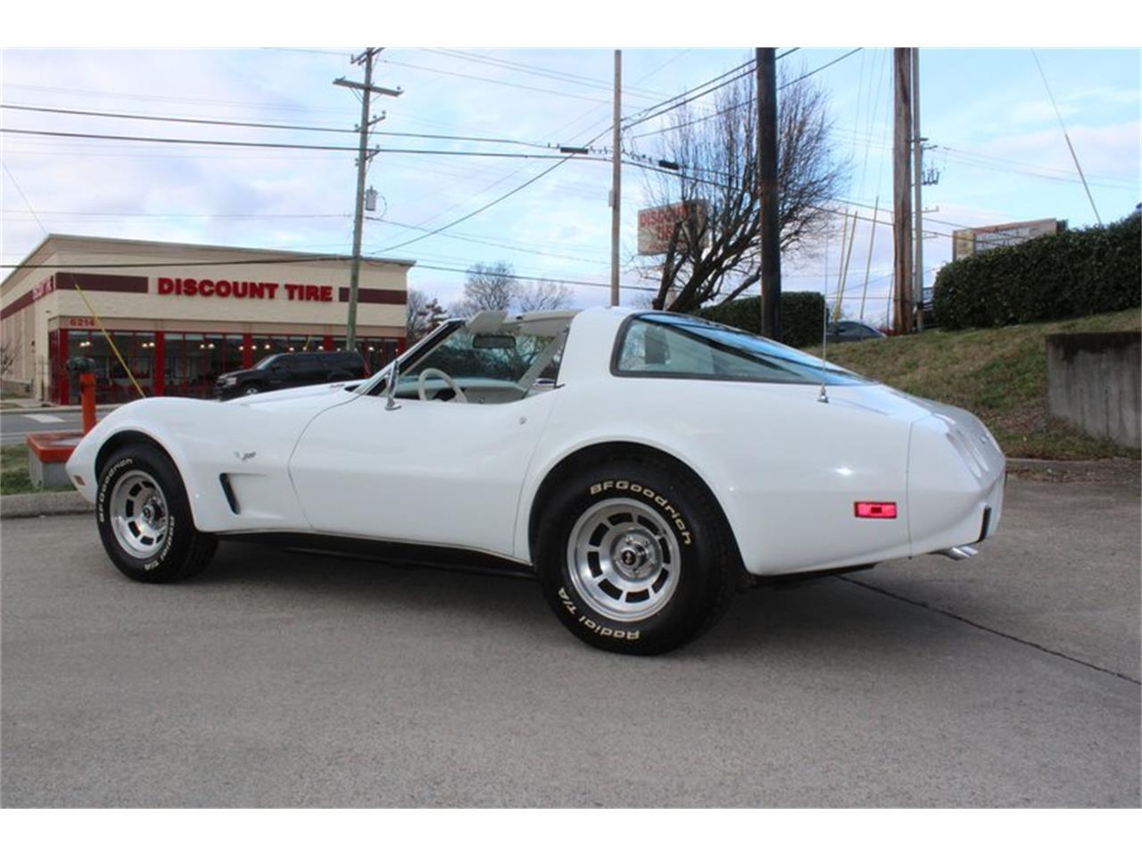 1979 Chevrolet Corvette (CC-1321285) for sale in Greensboro, North Carolina