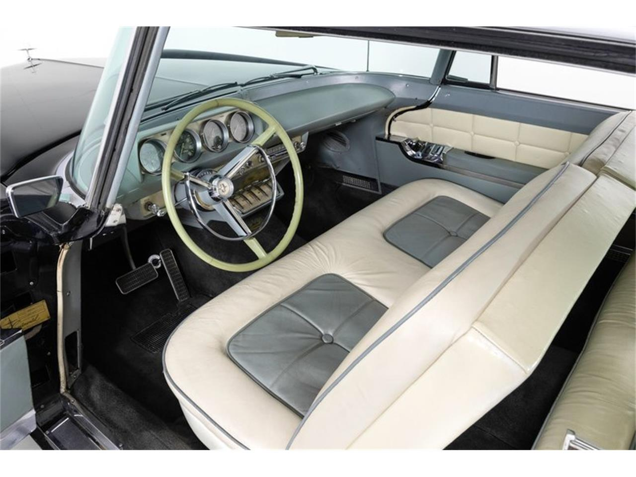 1956 Lincoln Continental Mark III (CC-1321297) for sale in St. Charles, Missouri
