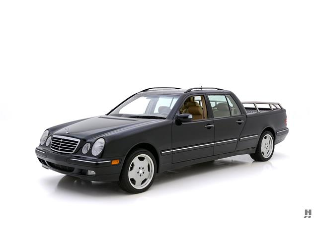 2000 Mercedes-Benz E320 (CC-1321301) for sale in Saint Louis, Missouri