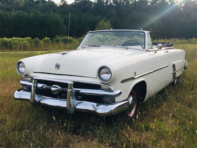 1953 Ford Crestline (CC-1321302) for sale in West Pittston, Pennsylvania