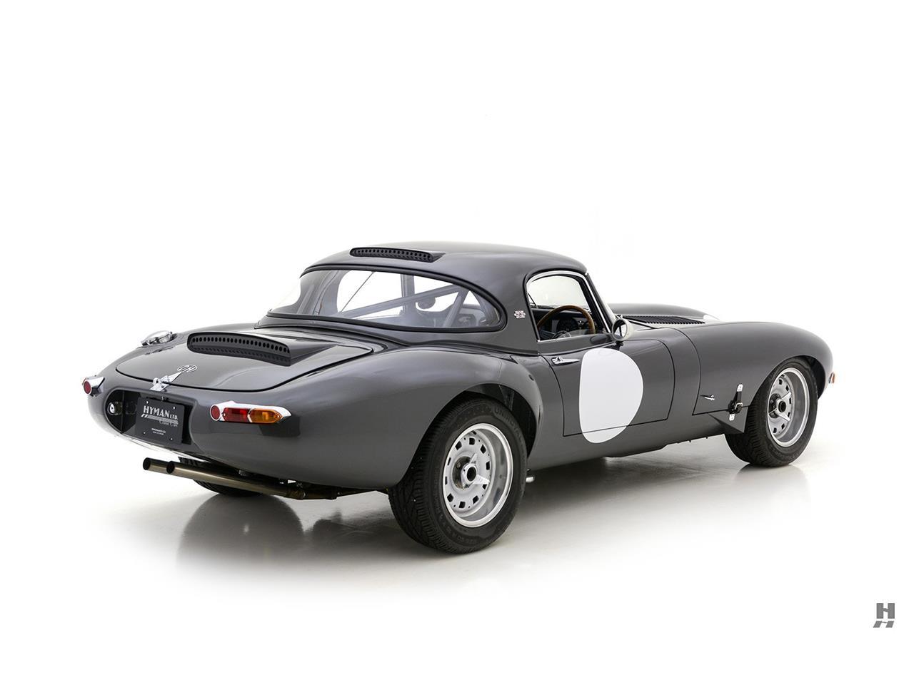 1962 Jaguar E-Type (CC-1321304) for sale in Saint Louis, Missouri