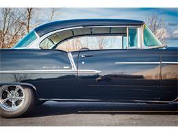 1955 Chevrolet Bel Air (CC-1321305) for sale in O'Fallon, Illinois
