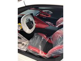 2020 Chevrolet Corvette (CC-1321318) for sale in Punta Gorda, Florida
