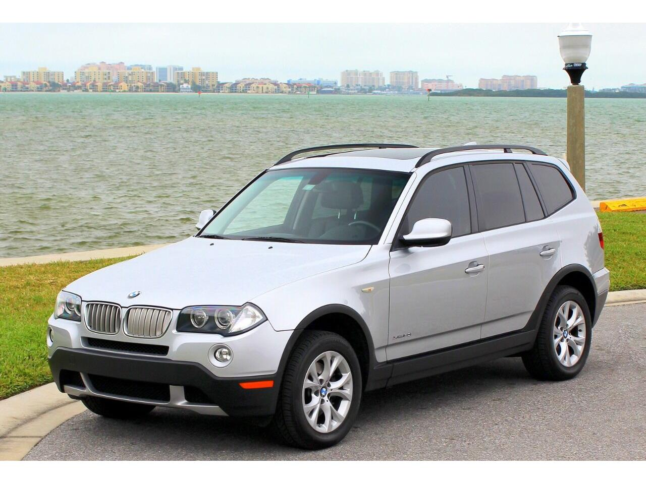 2010 BMW X3 (CC-1320132) for sale in Clearwater, Florida