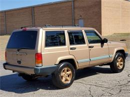 1999 Jeep Cherokee (CC-1321320) for sale in Hope Mills, North Carolina