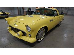 1955 Ford Thunderbird (CC-1321327) for sale in Clarence, Iowa