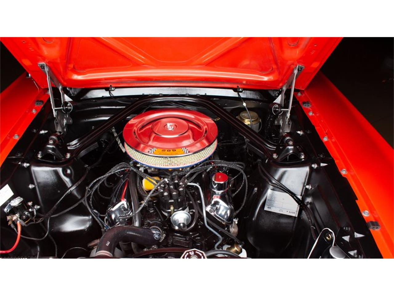 1965 Ford Mustang (CC-1321337) for sale in Rockville, Maryland