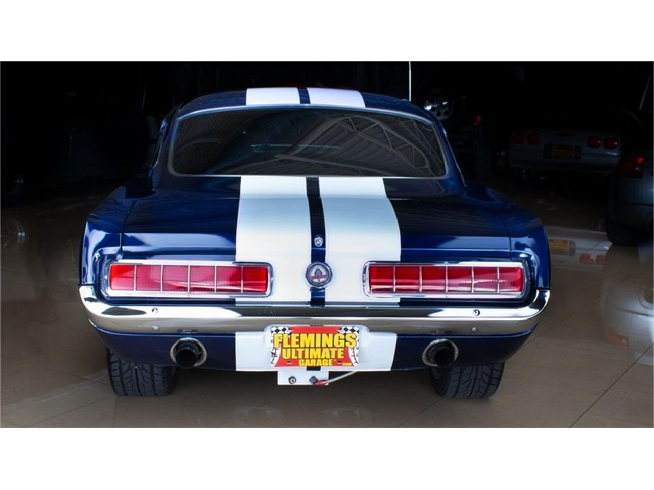 1965 Ford Mustang (CC-1321344) for sale in Rockville, Maryland