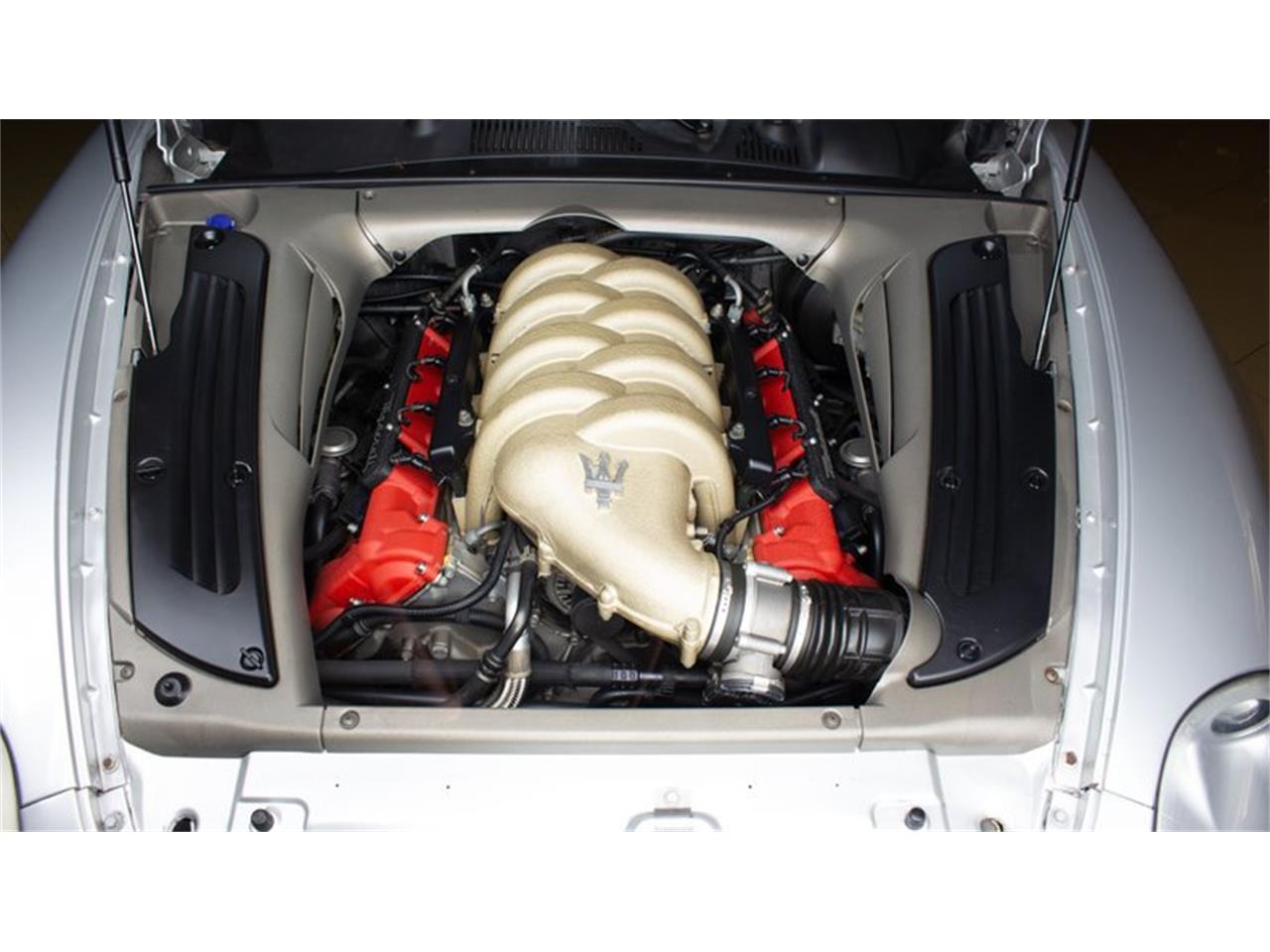 2002 Maserati Spyder (CC-1321353) for sale in Rockville, Maryland