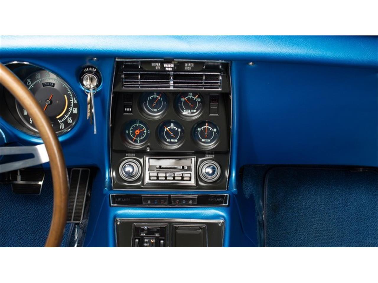 1968 Chevrolet Corvette (CC-1321368) for sale in Rockville, Maryland