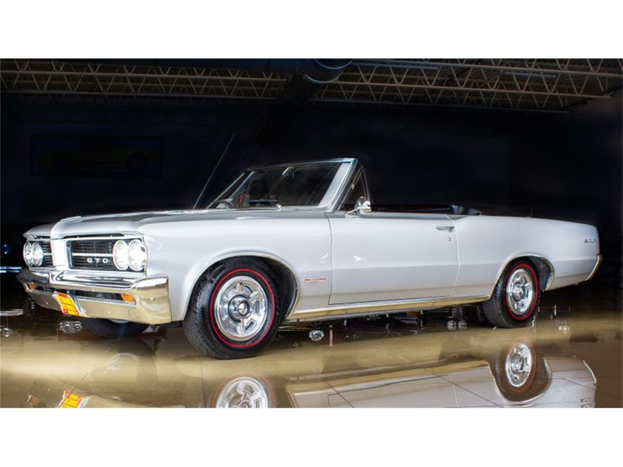 1964 Pontiac GTO (CC-1321373) for sale in Rockville, Maryland