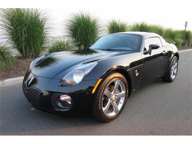 2009 Pontiac Solstice (CC-1320138) for sale in Milford City, Connecticut
