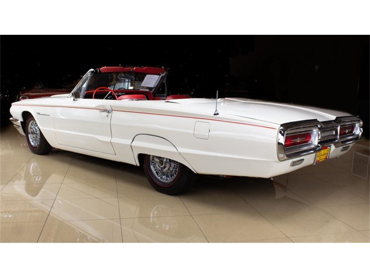 1964 Ford Thunderbird (CC-1321384) for sale in Rockville, Maryland