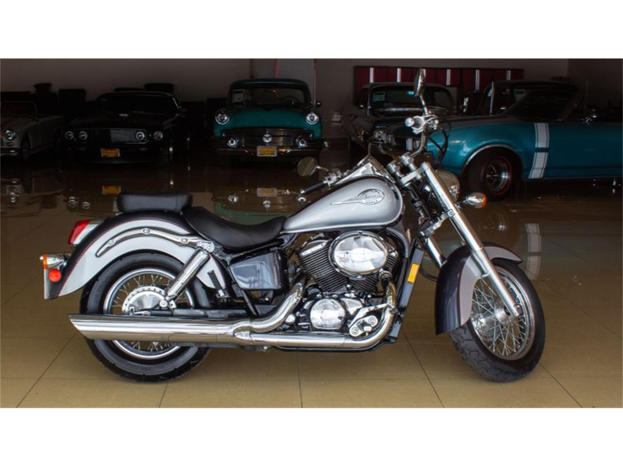 2003 Honda Motorcycle (CC-1321388) for sale in Rockville, Maryland